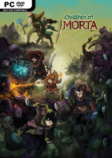 Download Children Of Morta Pre Alpha PC Game