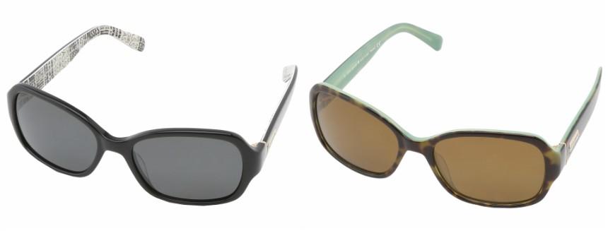 Amazon: Kate Spade Akira Sunglasses only $92-$95 (reg $180) + Free Shipping!