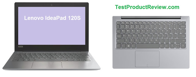 Lenovo IdeaPad 120S 81A4005PUK review