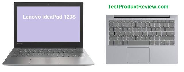 Lenovo IdeaPad 120S 81A4005PUK review