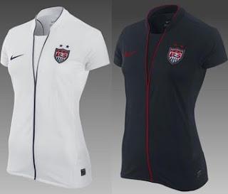f904b615f9 Atelie Compass  Camisa de Seleção Americana Feminina de Futebol