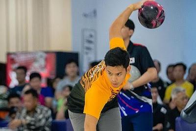 Biodata Rafiq Ismail Juara Dunia Bowling Negara