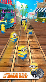 Download Despicable Me for Android