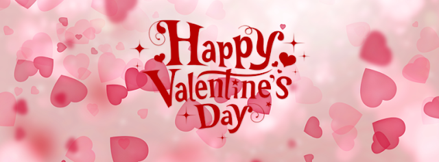 Free Valentines Day Facebook Covers for Timeline