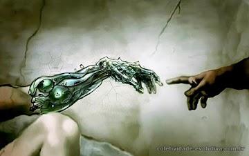 OS HUMANOS ALCANÇARÃO A IMORTALIDADE DIGITAL ATÉ 2045 E NOSSOS CORPOS SERÃO MÁQUINAS DIZ GOOGLE FUTURISTA