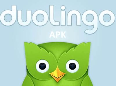 Duolingo Apk + Mod Full Unlocked for Android