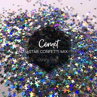 Comet Confetti Mix