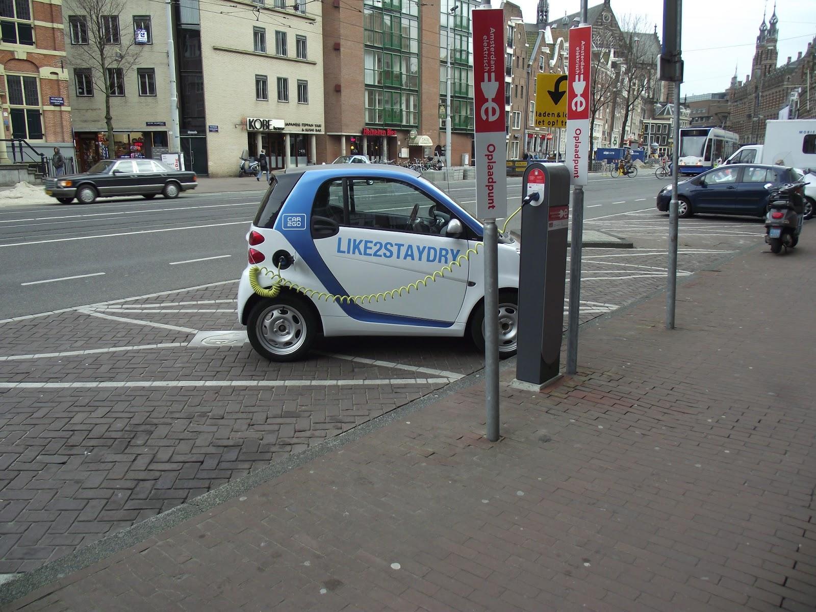 Pieni Sähköauto