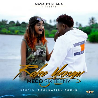 Download Mp3   Meco Sixteeny - Roho Yangu