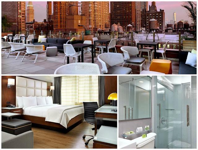 Cambria Hotel&Suites Chelsea Nueva York