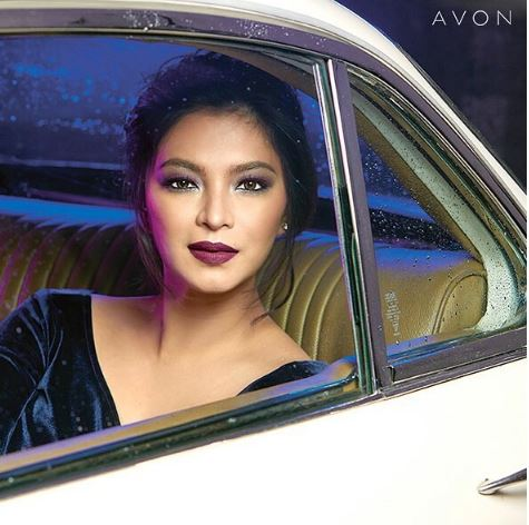 Angel Locsin's Humble Side Was Witnessed By A Netizen!