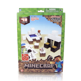 Minecraft Jazwares Snow Biome Pack Other Figure