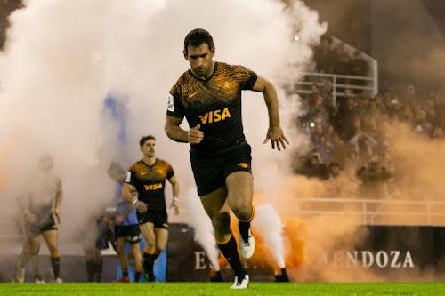 Fixture del Super Rugby 2020
