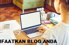 Keuntungan Menciptakan Blog Untuk Memasarkan Produk Atau Layanan Anda