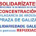 SOLIDARIDADE COS REFUXIADOS 16mar'16