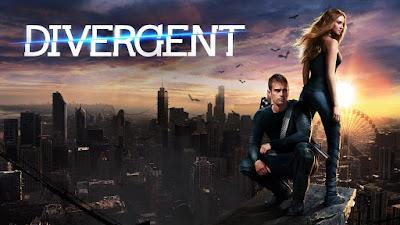 Sinopsis Film Divergent 2014