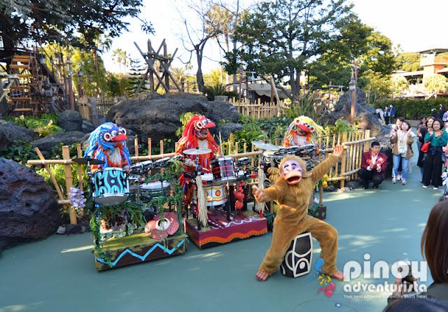Top Things To Do in Tokyo Disneyland