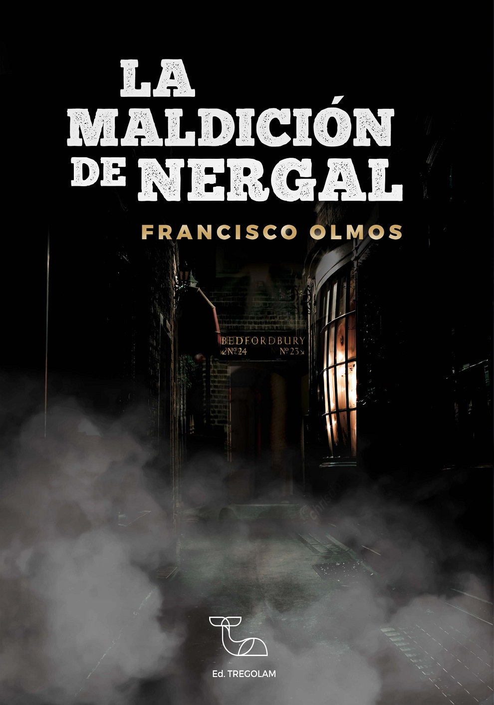 La venganza de Nergal