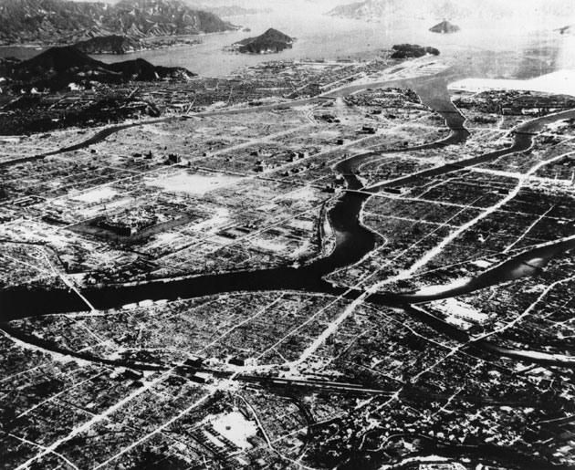 Kisah Kepedihan Paul Tibbets, Pilot Pembawa Bom Atom Atas Hancurnya Hiroshima