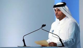 عاجل قطر تهدد و تمهل السعودية ومن معها 3 أيام ! رد ناري !