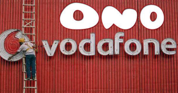 Vodafone actualiza la red HFC de ONO