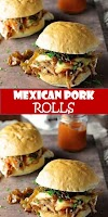 #recipe #food #drink #delicious #family #Mexican #Pork #Rolls