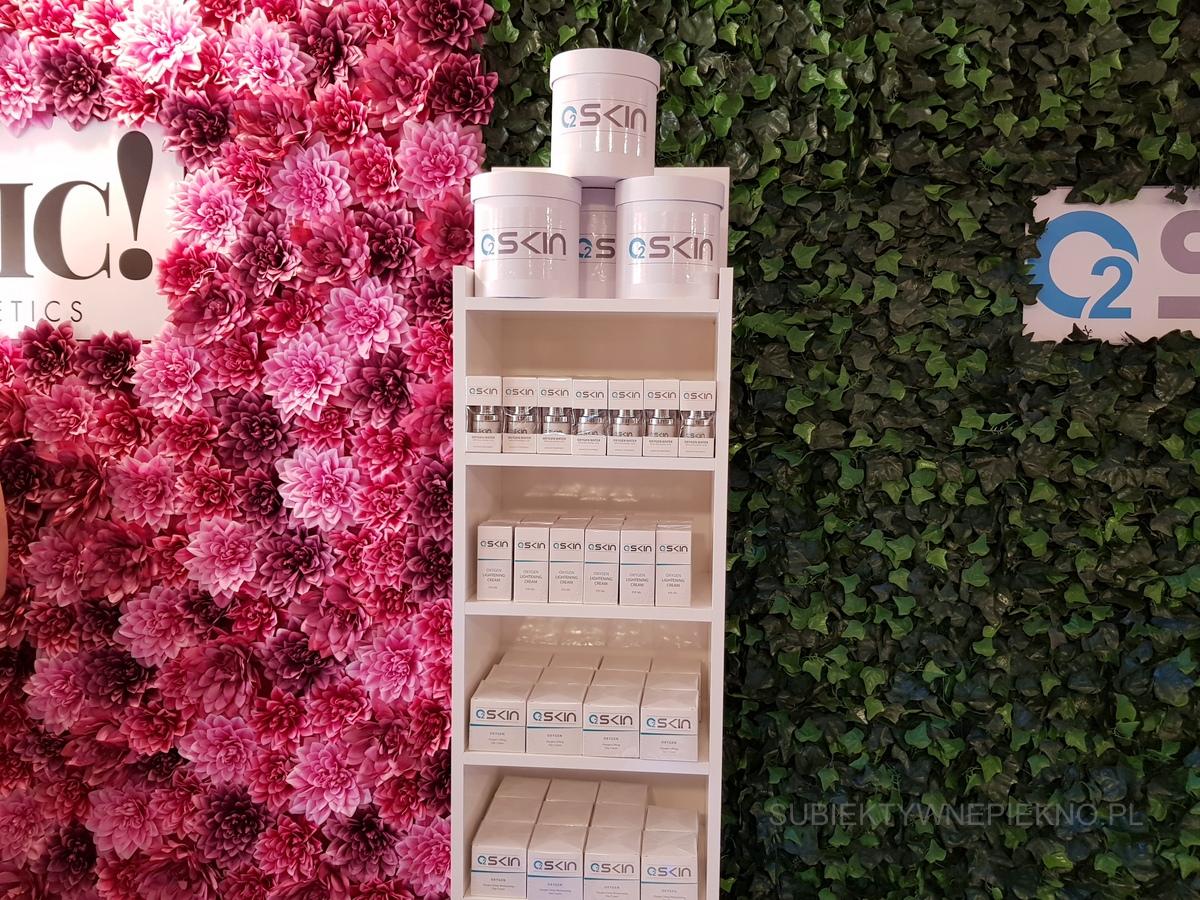 Relacja - IV edycja konferencji Meet Beauty - piękne stoiska i ścianki