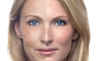 Dấu hiệu lão hóa da cho các chị em phụ nữ sau tuổi 25