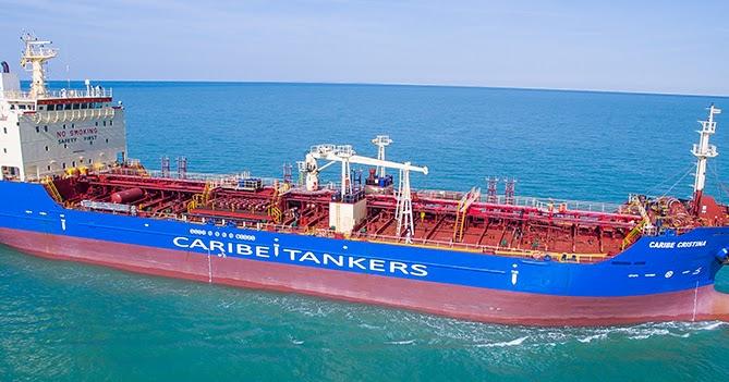 jobatsea  electrician for chemical tanker  u0026quot caribe angela u0026quot