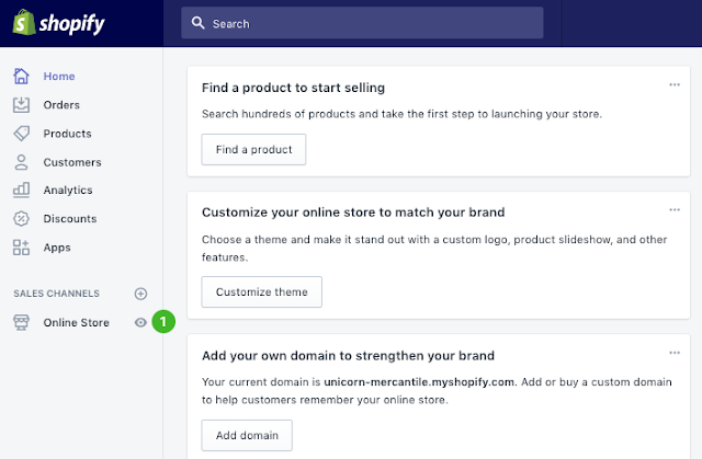Link Shopify To Facebook - How To Connect Shopify Account To Facebook