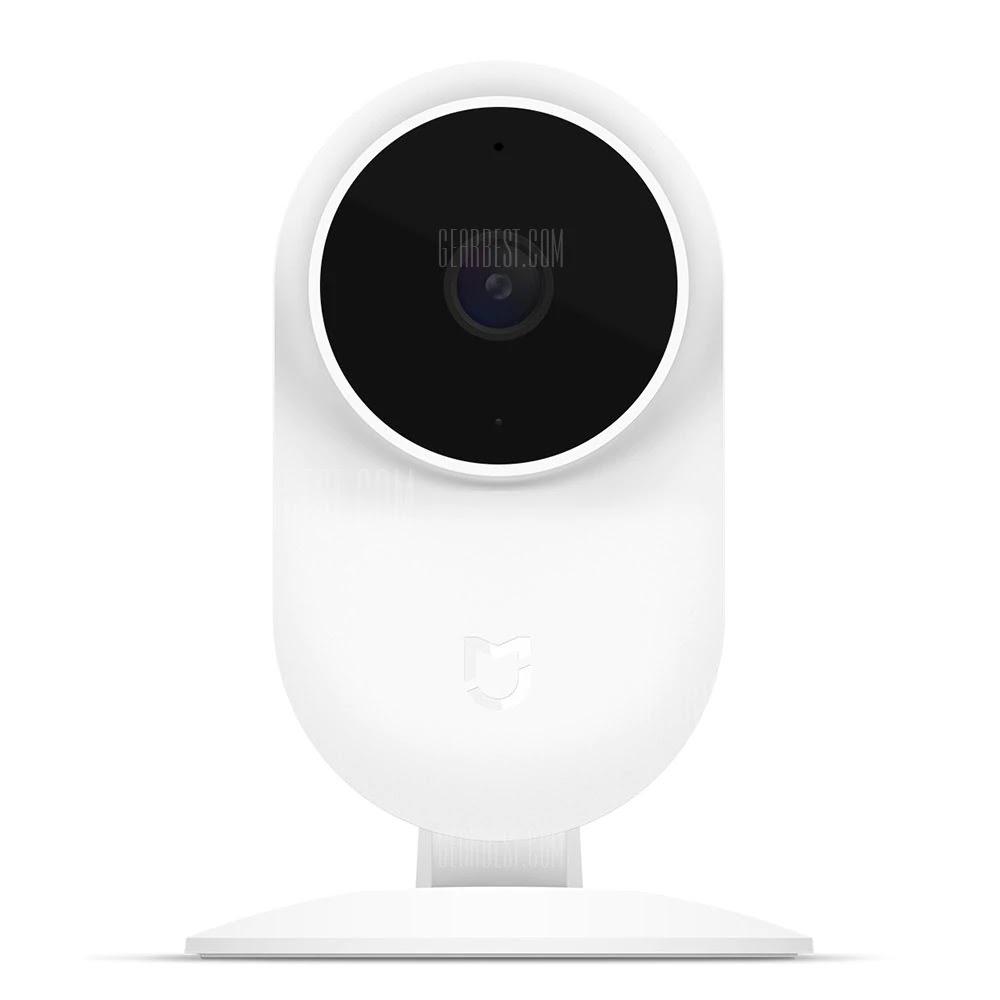 Xiaomi Mijia 1080P FHD Smart IP Camera Coupon