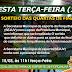 NESTA TERÇA-FEIRA (15) SERÁ REALIZADO SORTEIO DAS QUARTAS DE FINAL DO CAMPEONATO FUTSAL MASCULINO