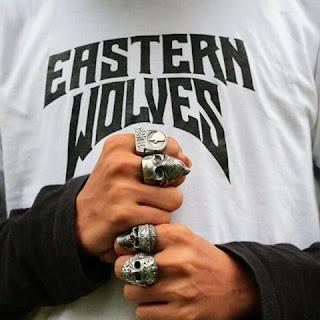 Kaos Distro Eastern Wolves