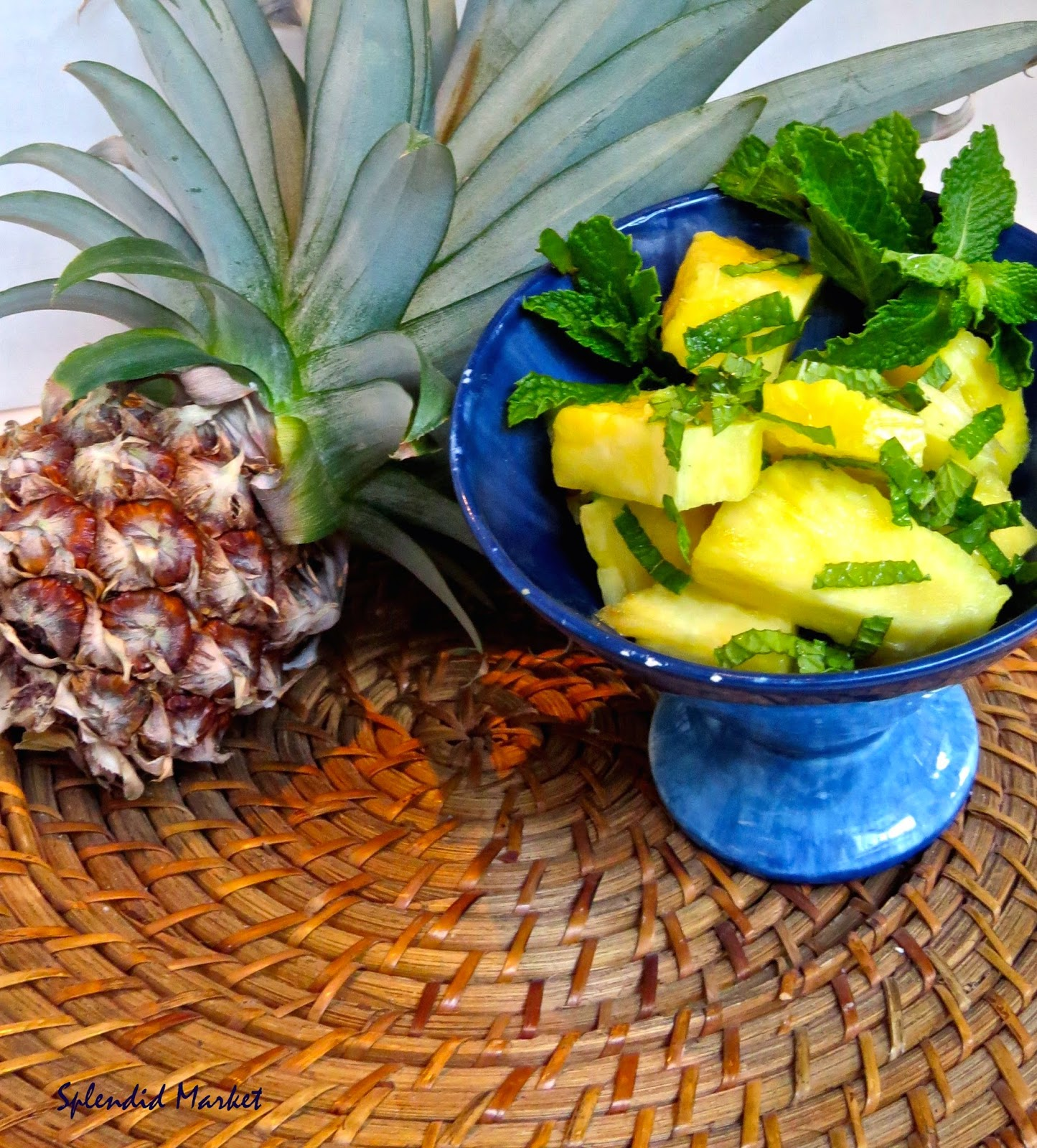Consider the pineapple pineapples have been the ultimate symbol of welcome friendship and hospitality since the american colonial period over the past couple of years biocorpaavc Gallery