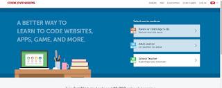 situs belajar coding untuk pemula