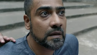 Kaushik Sen: He has played in the role of Brutas.