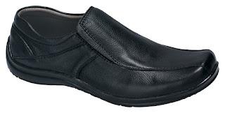 Sepatu Kerja Pria Model Casual RMP 096