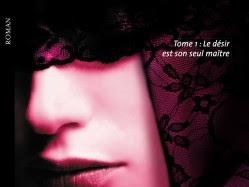 Stark International, tome 1 : Sur tes lèvres de Julie Kenner