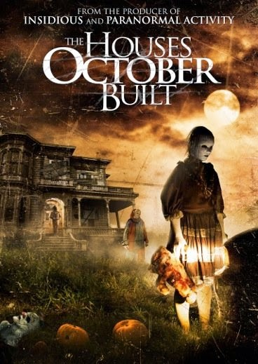 Download Films The Houses October Built (2014) HDRip