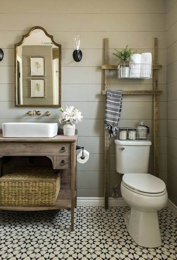 Tips For Getting a Vintage Bathroom 8