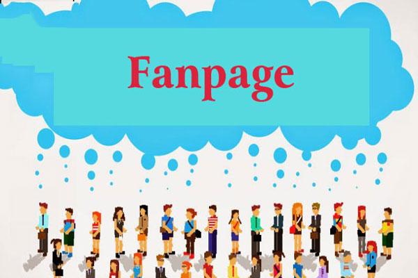 Mức giá 0 đồng nên dễ tham gia fanpage