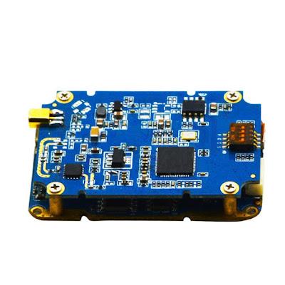 DVB-T Transmitter Portable
