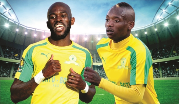 Sundowns look to claim their first CAF Super Cup trophy when they face 3-time winners, TP Mazembe.