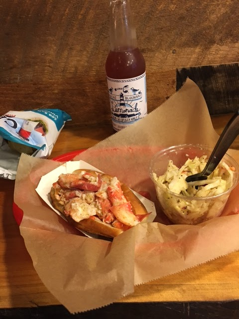 Luke's Lobster in Philadelphia