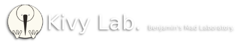 Kivy Lab: Basic Application