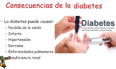 tipos diabetes mellitus