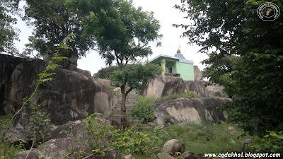 Kamraud - Chhattisgrh