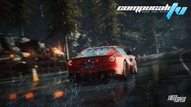 Need For Speed Rivals PC Full