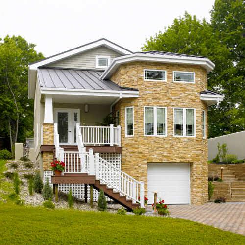Modelos de casas para construir e id ias de casas diferentes for Modelos de casas para construir