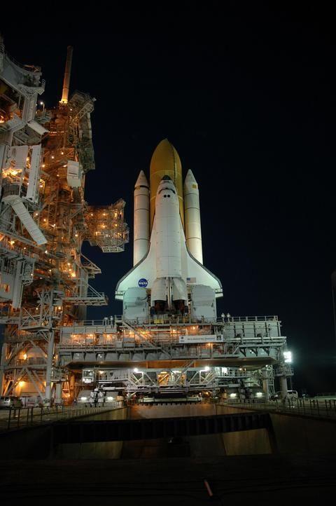 كيف تطلق ناسا مكوك الفضاء nasa_launch_activiti